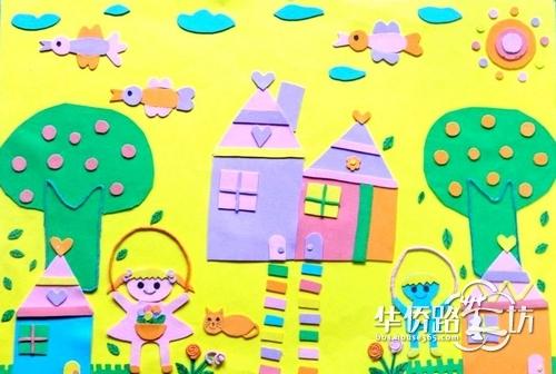 大华集团26周年庆 寻找天才绘画儿童 全国儿童画比赛火热征集