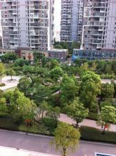 银领时代花园2室2厅1卫90�O整租精装
