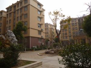 汇锦水岸城 复式高楼层大面积 全透明优质房