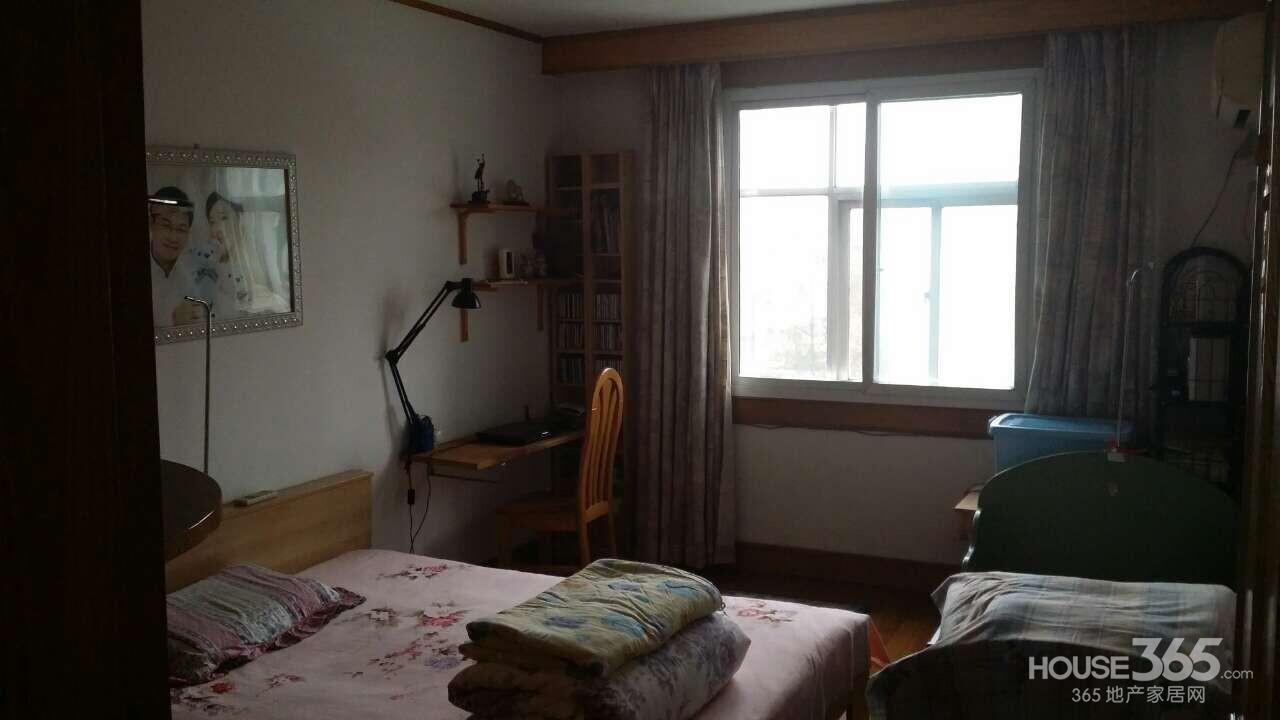 80平方三房装修实拍图
