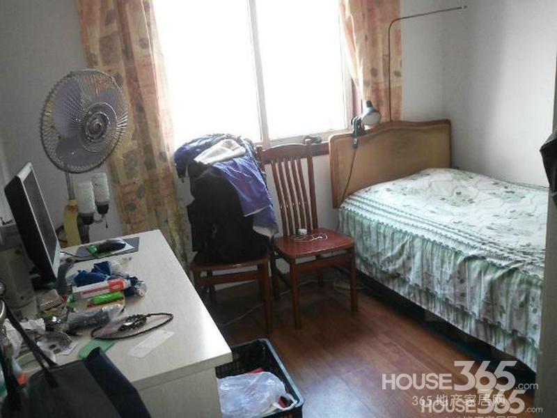 0平两室一厅老式装修南北