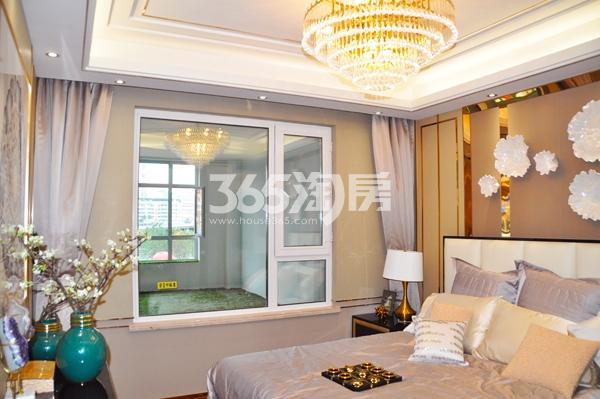 a户型 两室两厅一卫 建面约89㎡_哈尔滨中海文昌公馆
