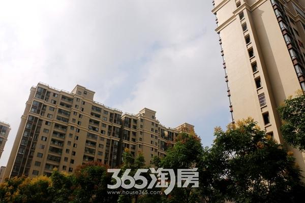 三潭音悦一期实景图(2016年9月摄)