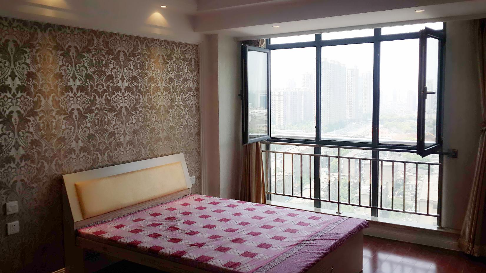 单身公寓租房分享展示
