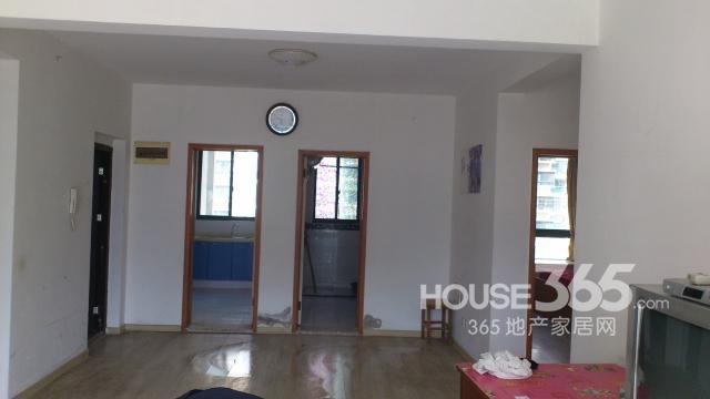 120平米三室两厅简装装修效果图